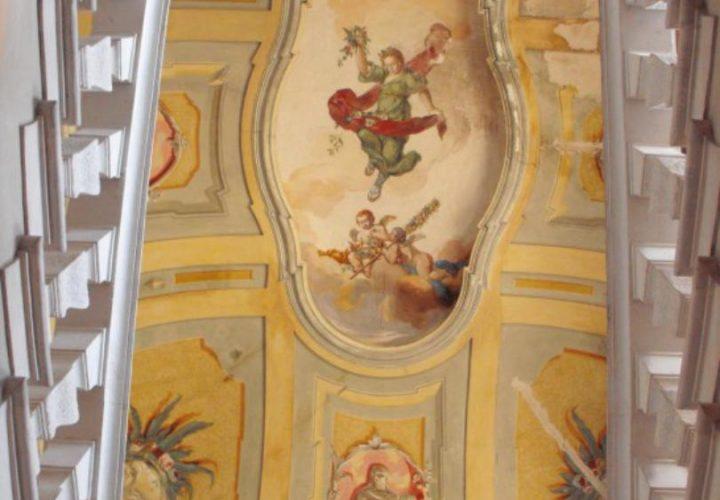 11 Portomaggiore palazzo Fioravanti Vaccari
