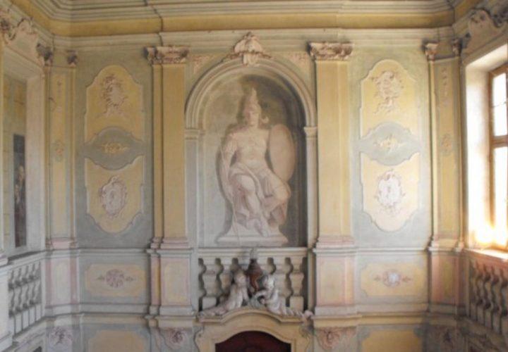 12 Portomaggiore Palazzo Fioravanti Vaccari