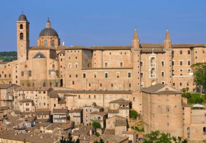 codice R-1037 Urbino